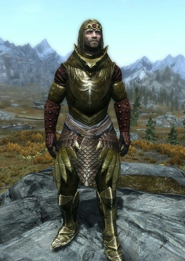 95 best Skyrim Armor Combinations images on Pinterest ...