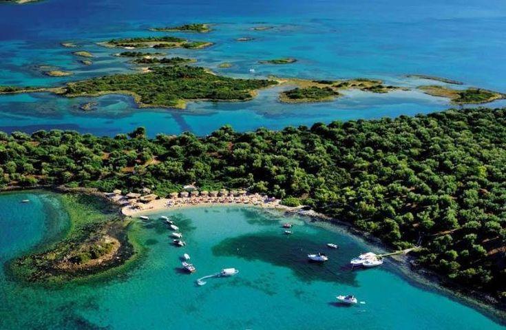 diaforetiko.gr : Κι όμως δεν είναι οι Μαλδίβες, αλλά ένα ονειρεμένο μέρος στην Ελλάδα!
