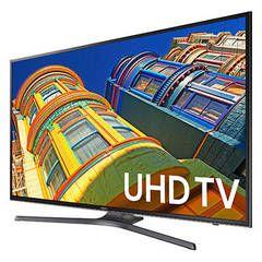 "Sam's Club - Samsung 70"" Class  4K UHD TV - UN70KU630D"