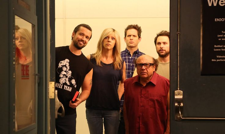 It's Always Sunny in Philadelphia: from humble sitcom to pop-culture giant | Television & radio | The Guardian