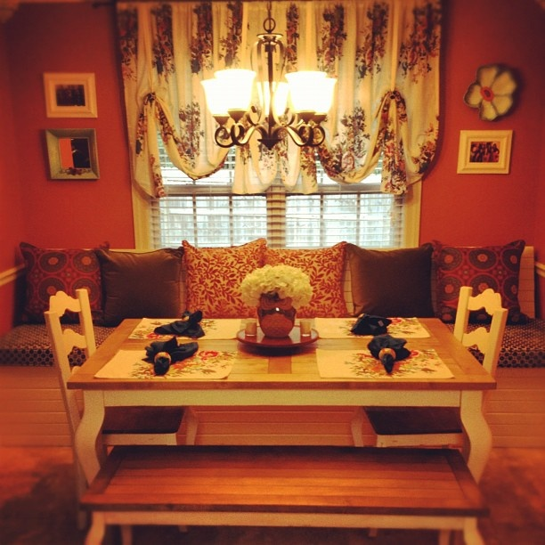 1000+ Images About Kitchen Table Bench Ideas On Pinterest