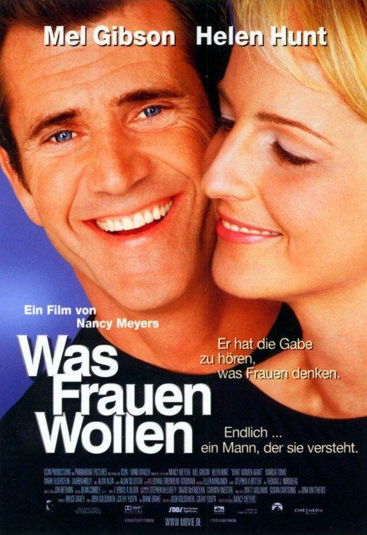 Poster zum Film: Was Frauen wollen
