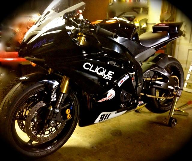 2009 Yamaha R6 MarkBilt - http://get.sm/qHOZJvM #wera Yamaha,600,R6,race bike,track bike