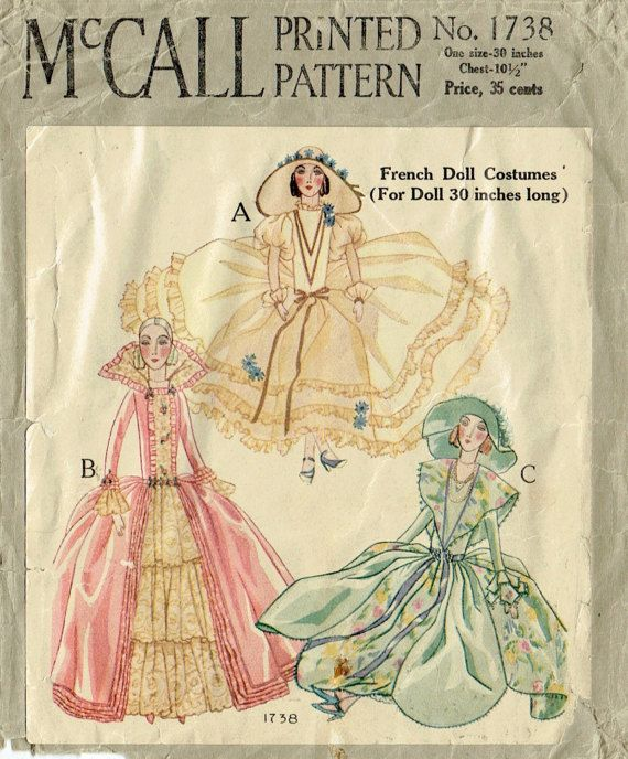165 best Indie\'s Vintage Toy Patterns! images on Pinterest | Old ...