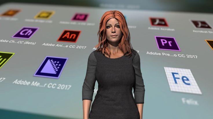 Adobe Creative Cloud 2017: teljes kreatív eszköztár