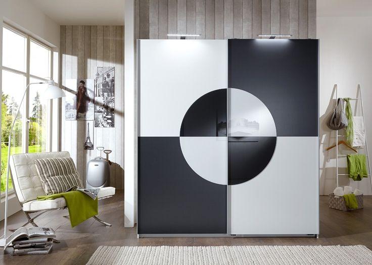 Ideal Kleiderschrank Round Up Alpinwei Grau Buy now at https