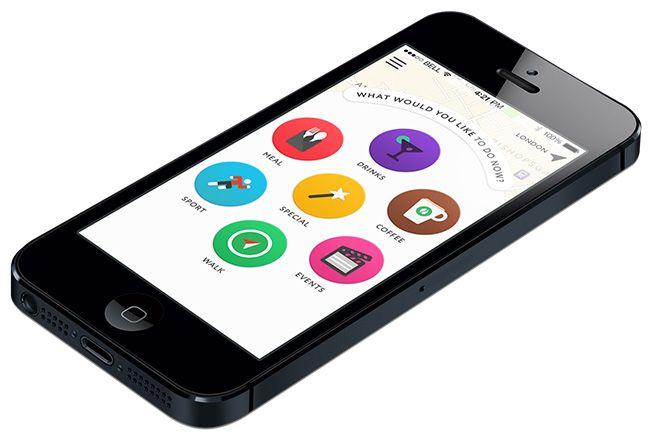 Yep!: Meet new people for shared activities on iOS