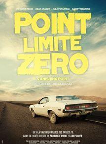 film Point limite zéro streaming