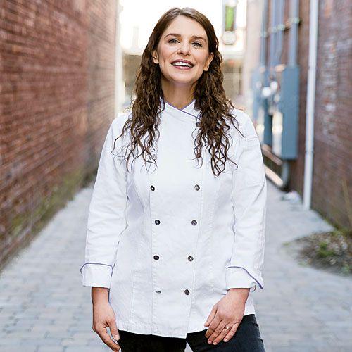 A Chef's Life: Vivian Howard - Southern Living