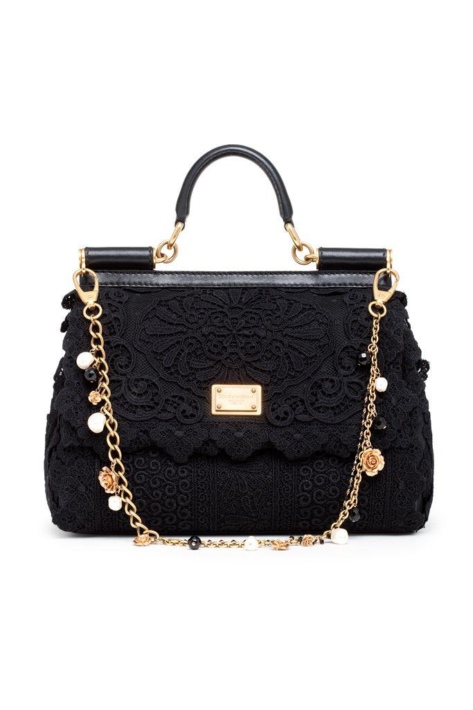 fall 2012 : Dolce & Gabbana
