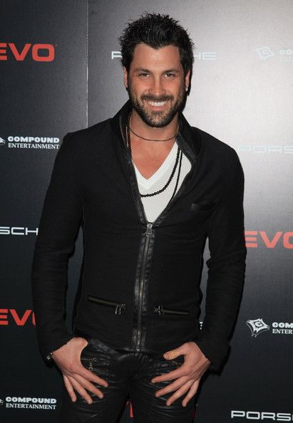 Maksim Chmerkovskiy Photos: VEVO Presents Ne-Yo And Friends - Arrivals