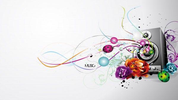 Music (1920x1200) Wallpaper - Desktop Wallpapers HD Free Backgrounds