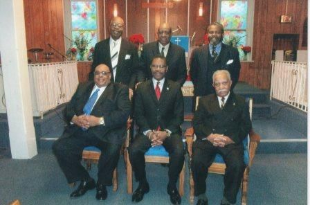 The Philadelphia Black Republican Council is dedicated to electing black Republicans to federal, state or local office. They can be followed on Facebook at https://www.facebook.com/pages/Philadelphia-Black-Republican-Council/165851843564221.