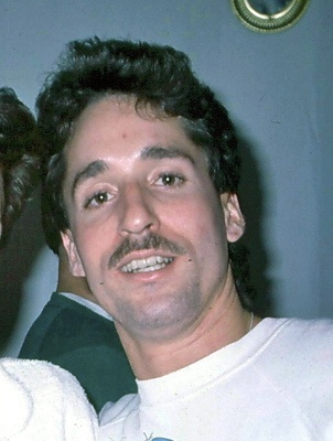 Just to prove that it can be done, here is a photo of Dr. Tom in the 80's with a moustache. It was in then.... it can be in again, right?