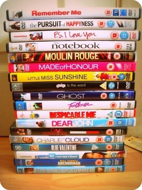 movie stack
