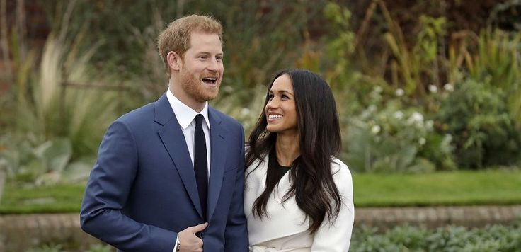 Meghan Markle Wasn't Prepared For Her Mixed-Race To Be The Focus Of Media