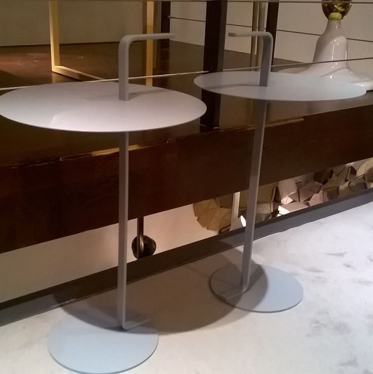 silver grey finish FORET NOIR table. Surplus stock Was £288, NOW £200 each. Sold as Seen