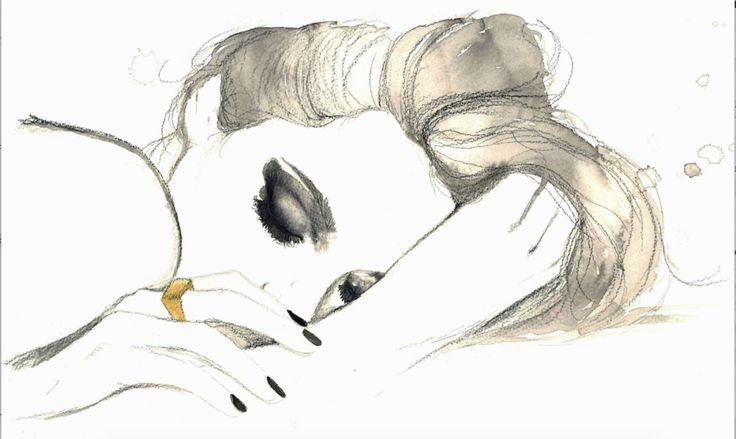 Skønhedsguide: Nemme makeup-fif til den dovne type