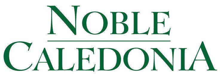 Noble Caledonia logo.