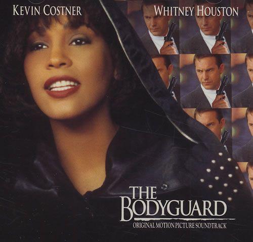 The Bodyguard. Whitney HoustonFilm, Music, Great Movie, Whitney Houston, Kevin Costner, Favorite Things, Ripped Whitney, Favorite Movie, Bodyguard