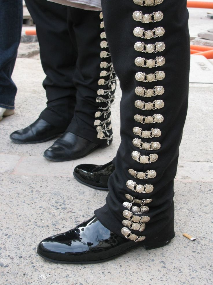 Charro pants. someone please tell me where I can get a pair