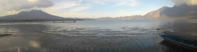 Batur Lake #bali
