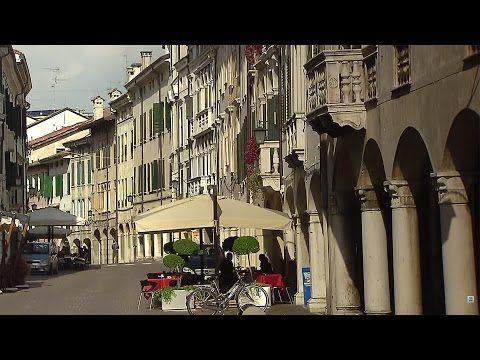 Friuli-Venezia Giulia and its cities #youritaly #raiexpo #FriuliveneziaGiulia #italy #experience #visit #discover #culture #food #history #art