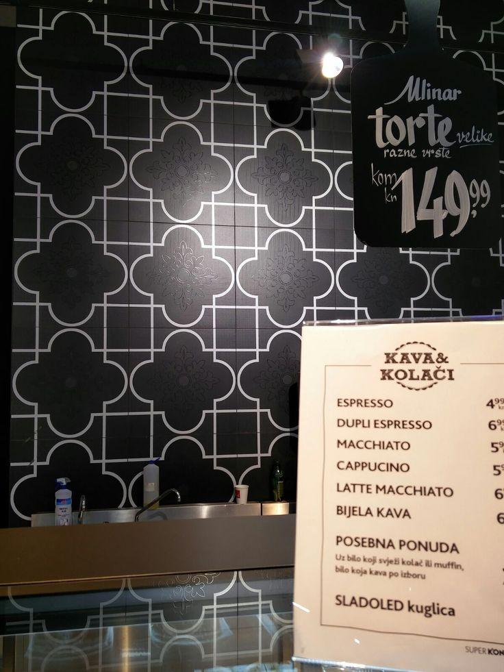 New Konzum | Zagreb Credits: Credo Centar Project by: Arhikultura FA6060WO #Face  ornamenta.com/face.php