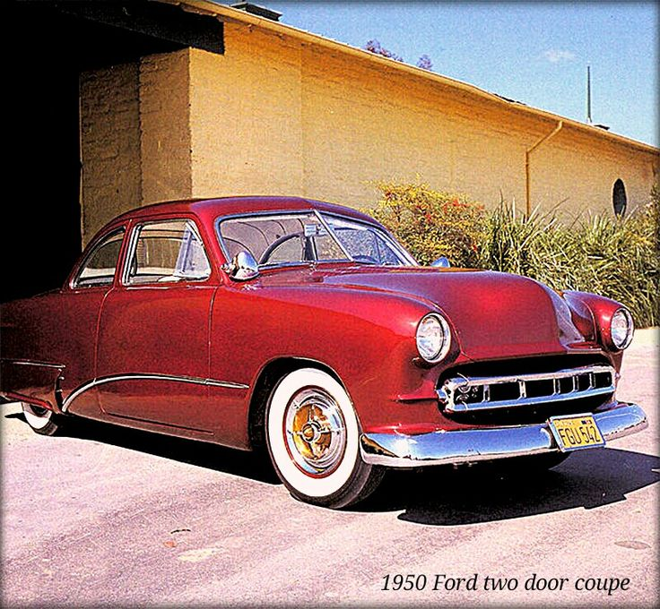219 best images about ford 1954 on pinterest cars for 1950 ford two door