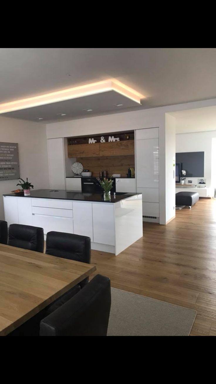 Interessante Aufteilung Wohnung Kuche Haus Kuchen Und Kuche