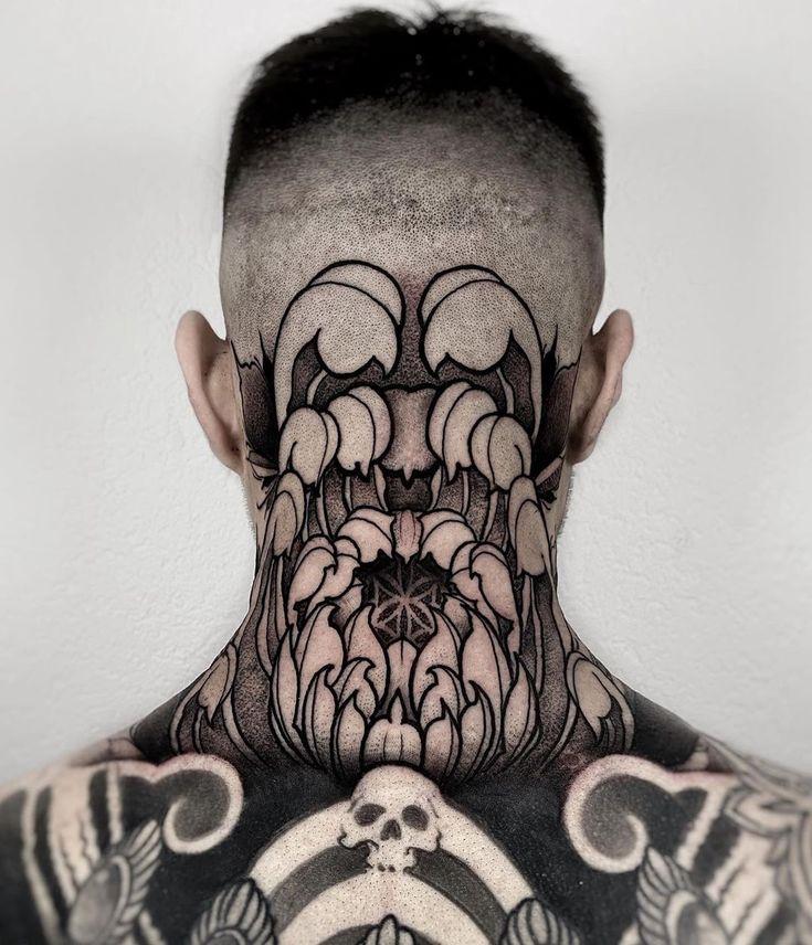 Больше эскизов и фото татуировок на @tatu_idea ...