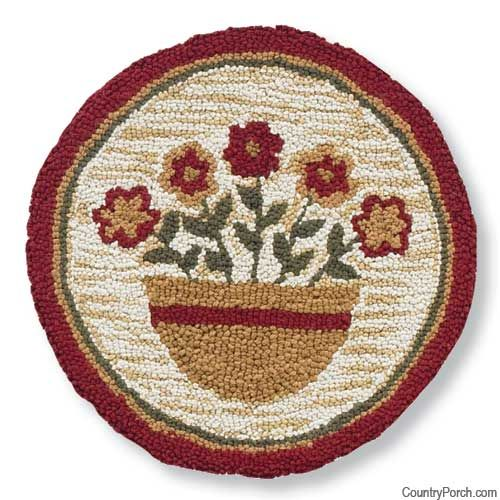 Find This Pin And More On Country Chair Pads