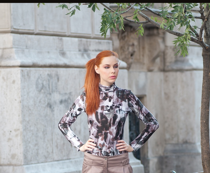 casual outfit #shinefashion
