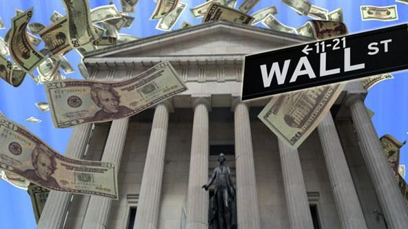 How Wall Street Is Fighting to Rip Off Your Retirement Money | The Fiscal Times