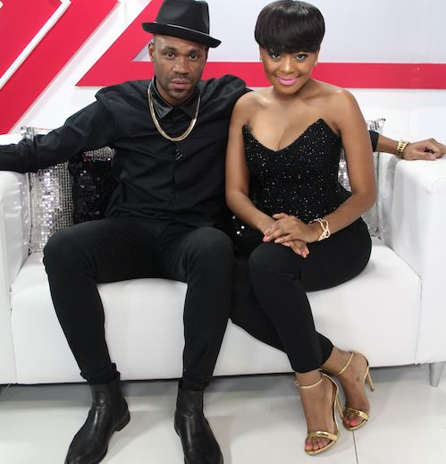 """Musician Ziyon joins Lerato Kganyago in studio to talk about breaking away from """"Liquideep"""" and going solo. It's our 2nd birthday and to celebrate we take a look back at blooper moments we have had this season before we delve into the highlights from the past week's celebrity gossip."""