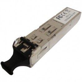 QP-MGSX  -  MODULO DE FIBRA - Mini GBIC Multi-mode S