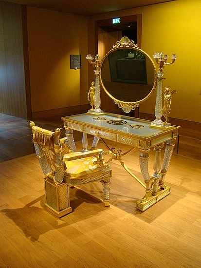 1013 Best Antique Dressing Tables Dresser Chairs And