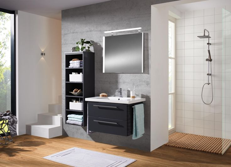 Badezimmer NOVEL