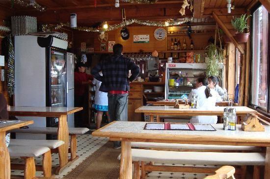 El Apa, Angelmo (Puerto Montt), Chile