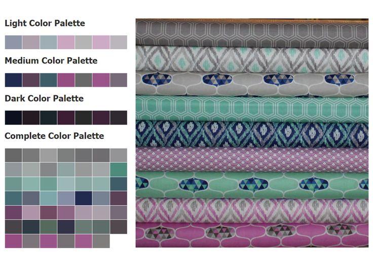 Elixir - Camelot Fabrics