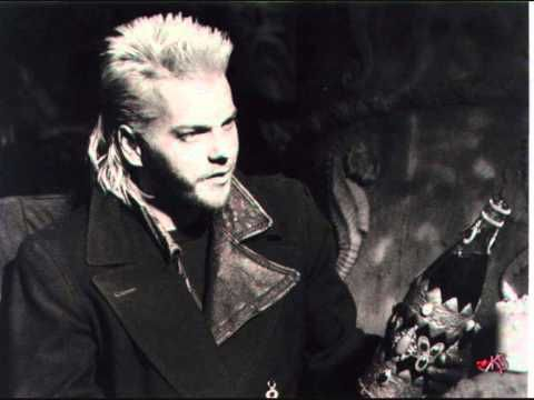 this. movie. this. soundtrack. i wore them both out.... omg. Cry Little Sister -Lost Boys - YouTube