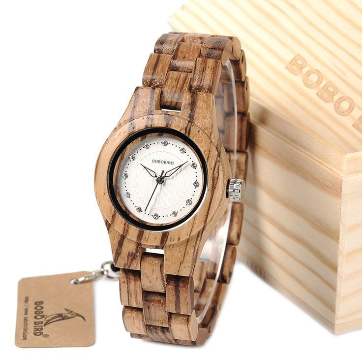 BOBO BIRD Zebra Wood Case Rhinestone Dial Ladies Dress Watch with Quartz in Wooden Box     Tag a friend who would love this!     FREE Shipping Worldwide     Get it here ---> https://timebinds.com/shop/ladies-watches/bobo-bird-zebra-wood-case-rhinestone-dial-ladies-dress-watch-with-quartz-in-wooden-box/