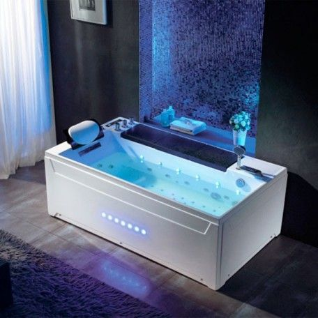 73 Best Images About Baignoires Baln O On Pinterest