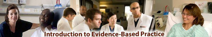Duke University web-based - Introduction to Evidence-Based Practice - LibGuides at Duke University Medical Center