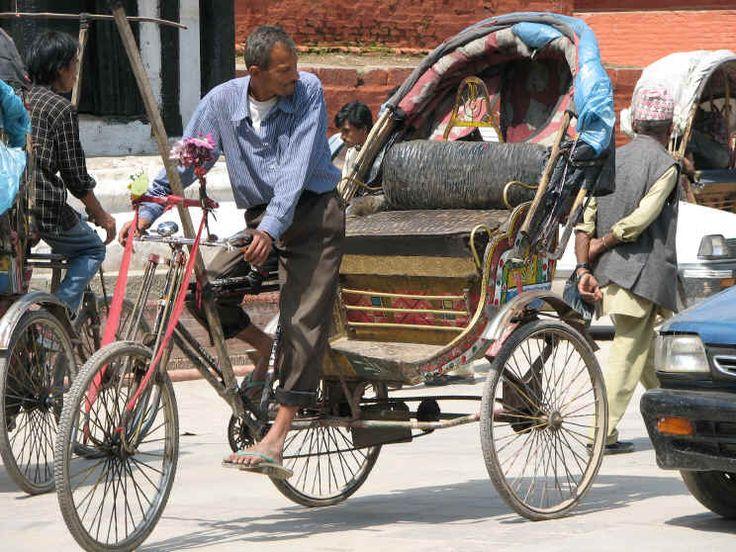 Nepal Transportation