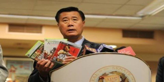 Anti-gaming Politician Leland Yee Sentenced to 5 Years Due To Weapons Trafficking - http://techraptor.net/content/anti-gaming-politician-leland-yee-sentenced-5-years-weapons-trafficking | Gaming, News