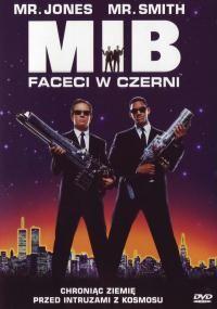 Faceci w Czerni (1997r.)
