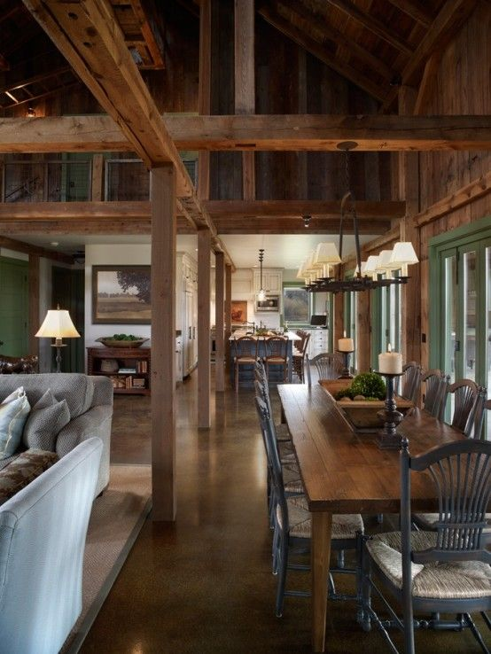 Best 25 Barn Kitchen Ideas On Pinterest Utility Room Ideas Basement Kitchen And Farmhouse