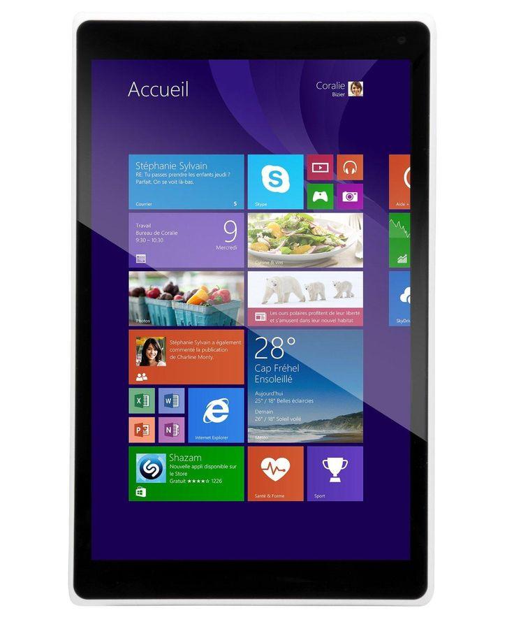 bon shopping amazon tablette tactile tablette et processeur. Black Bedroom Furniture Sets. Home Design Ideas