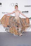 Канны 2016: благотворительный гала-ужин amfAR Cinema against AIDS | Glamour.ru